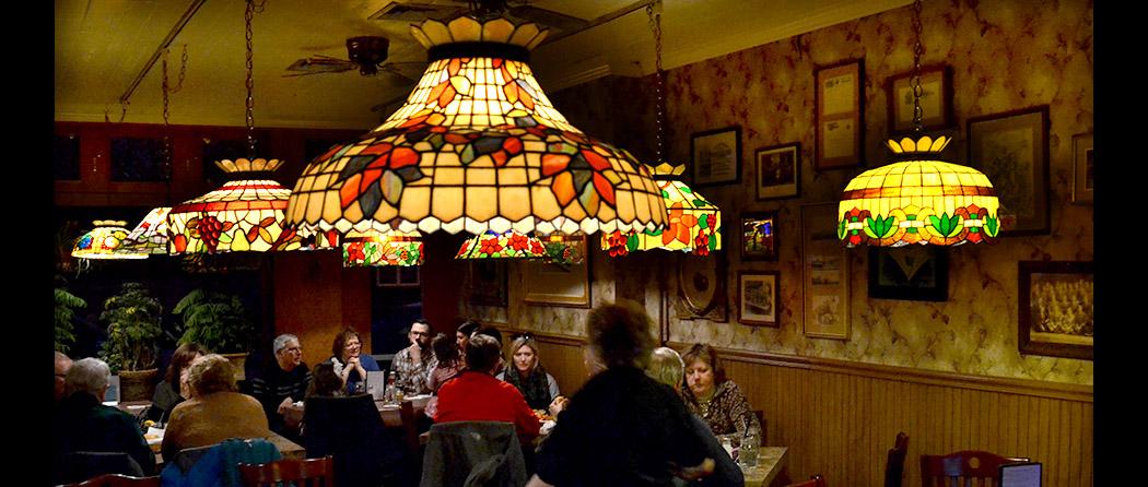 Home • Max's Allegheny Tavern • A Fine German Restaurant